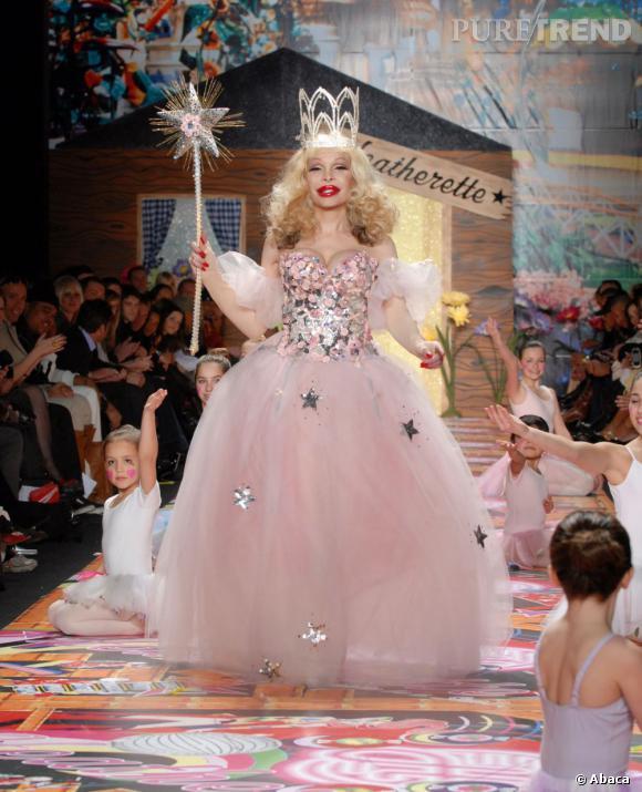 Amanda Lepore, la plus... Barbie.