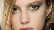 Comment maquiller ses yeux marrons cet automne