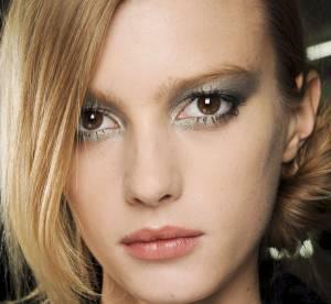 Réussir un maquillage yeux marron de soirée