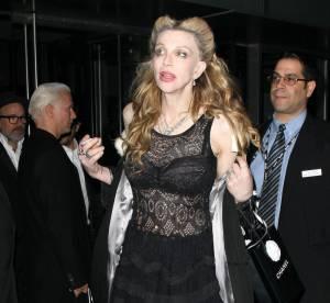 Le flop mode : Courtney Love, bal des horreurs