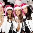 Les Anges Victoria's Secret.