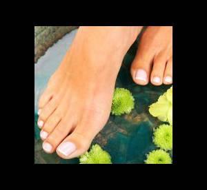 Pédicure : tous les conseils pour de beaux pieds
