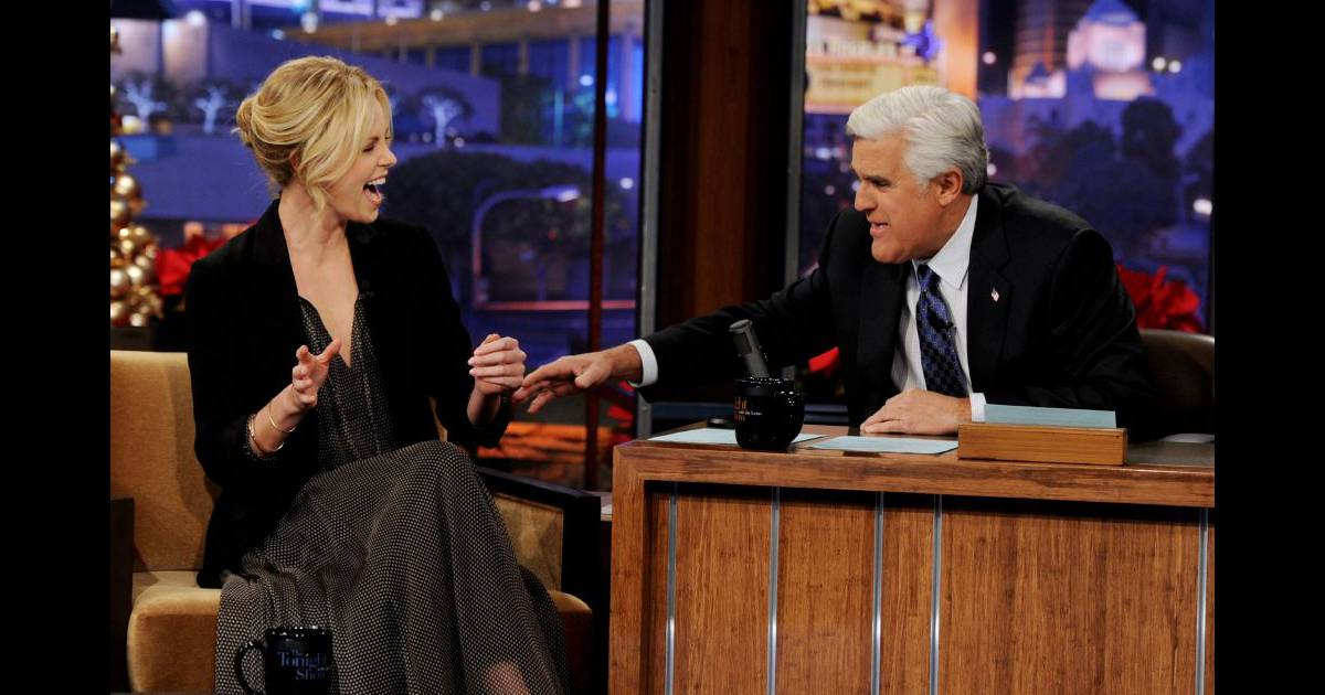 Jay Leno on Bill Cosby: I dont know why