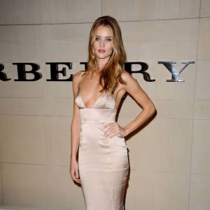 Rosie Huntington-Whiteley, la révélation sexy de 2011.