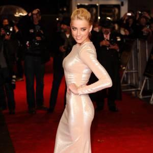 Amber Heard nous dévoile tout.