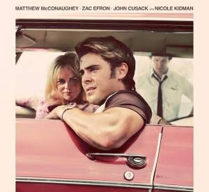 The Paperboy : Nicole Kidman partage l'affiche avec Zac Efron