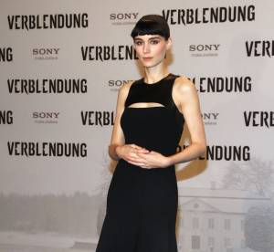 Rooney Mara, prouesse stylistique