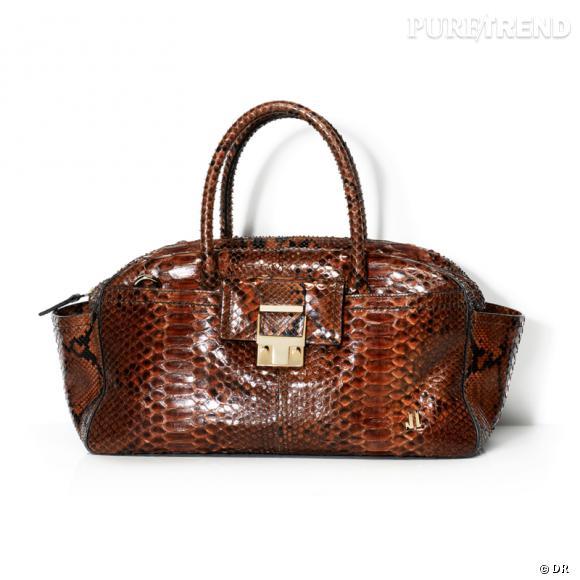 Must Have : le sac Bowling Lanvin JL