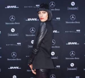 Karolina Kurkova, femme bionique