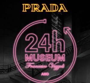 Prada et son musée éphémère