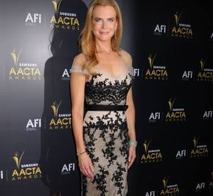 Nicole Kidman, verdict mitigé