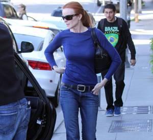 Marcia Cross flirt avec Bree Van de Kamp