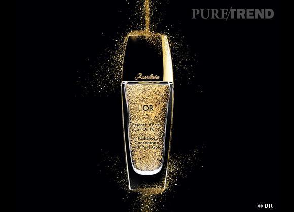 L'Or de Guerlain, 52,50 €.