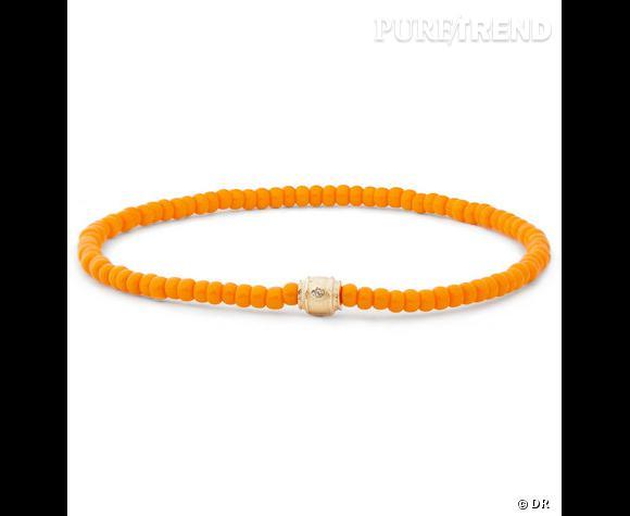 Bracelet Luis Morais        Prix : 240€     En vente sur  www.mrporter.com
