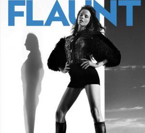 Même Kate Beckinsale fait dans la provoc' avec une tenue SM Louis Vuitton et des talons aiguille.