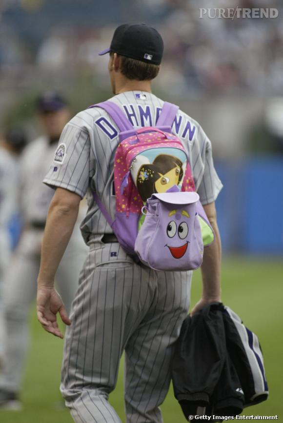 Le modèle Dora, un must outre-Atlantique chez les petits comme chez les grands.