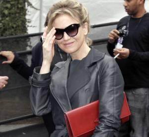 Renée Zellweger se serre la ceinture