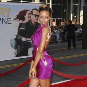 Les jambes de Selita Ebanks, voilà ce qui a séduit Kanye West.