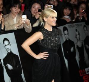Le look du jour : Reese Witherspoon, jolie midinette