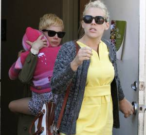 Busy Philipps la terrible