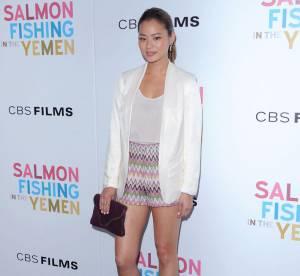 Jamie Chung, Very Good Style