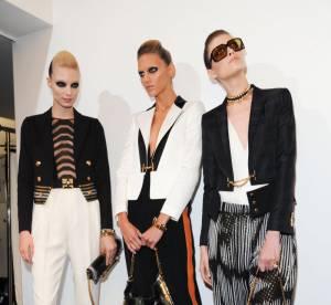 Comme sur les podiums été 2012 : adoptez le style Gucci