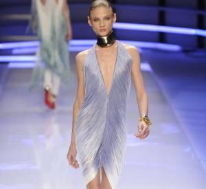 Défilé Alexandre Vauthier Haute Couture Printemps-Été 2012.