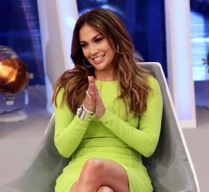 Jennifer Lopez, Brazil !