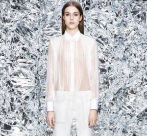 La collection capsule d'Acne : plus blanc que blanc