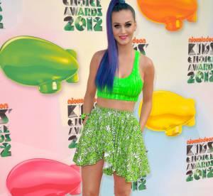 Katy Perry en mode flubber