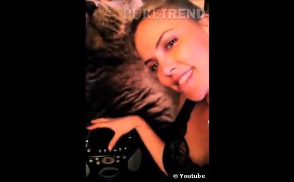 Quand Charlize Theron affole le web...