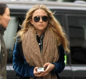 Mary-Kate Olsen, captivante