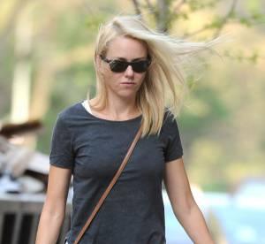 Naomi Watts, une blonde dans le vent