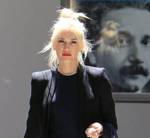 Gwen Stefani, électrique !