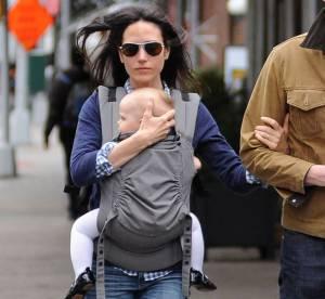 Jennifer Connely : une famille idéale
