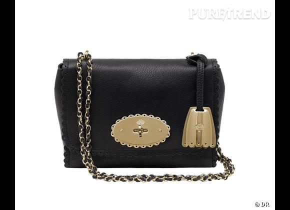 Must Have : les Cookie it-bags de Mulberry    Cookie Lily Mulberry, 750 €