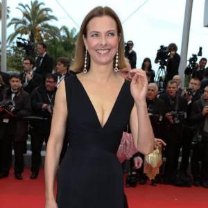 Coucou Carole Bouquet !