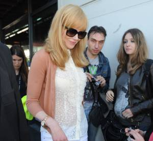 Nicole Kidman, en mode croisette