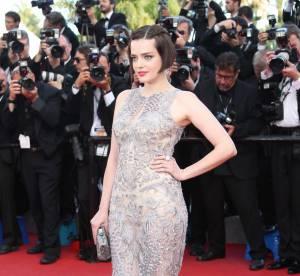 Cannes 2012 : Roxane Mesquida, glamour ravageur