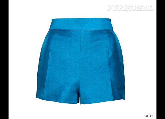 Must Have : H&M Exclusive Conscious Collection    Tuxedo short, 24,95 €
