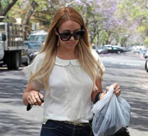 Lauren Conrad, jean chic... A shopper !