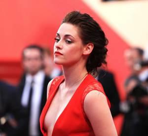 Cannes 2012 : Kristen Stewart, dénudée et sexy