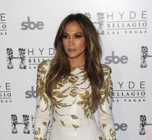 Jennifer Lopez, toujours plus court