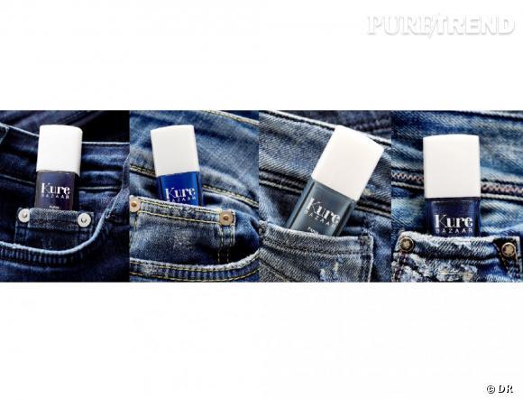"La collection ""I Love My Jeans"" signée Kure Bazaar."