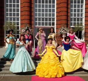 Le dossier du jour : les princesses Disney chez Barneys