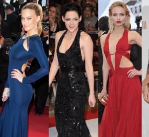 Bar Refaeli, Kristen Stewart... : ces 20 stars folles de Cavalli