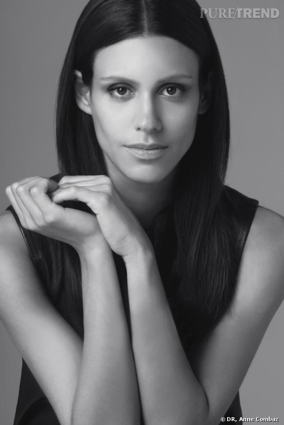 Lydia Maurer, nouvelle directrice artistique de Paco Rabanne.