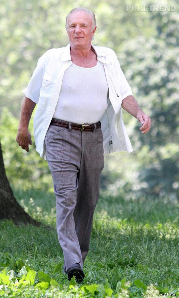 Dans le casting aussi : James Caan, l'acteur fétiche de Francis Ford Coppola.