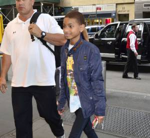Willow Smith, plus sage que d'habitude