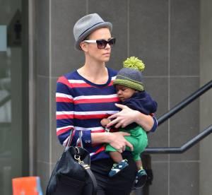 "Charlize Theron : la bombe hollywoodienne se rase la tête pour ""Mad Max 4"""